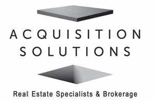 Acquisition Solutions, LLC